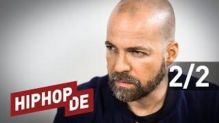 """Biten? Beef? Breaken? Curse über """"Zehn Rap Gesetze"""" im Jahr 2015 (Interview) - Toxik trifft"""