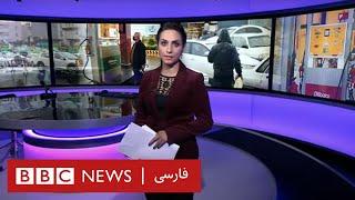 حمله سایبری به پمپ بنزین?های ایران؛ آیا کار اسرائیل بود؟ ۶۰ دقیقه ۴ آبان