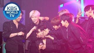 X1 - Like Always(웃을 때 제일 예뻐) [We K-Pop Ep.12 / ENG, CHN, IND]