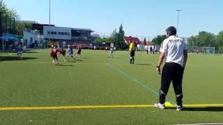 Rückspiel gegen BFC Dynamo (Turnier beim BSC Marzahn)