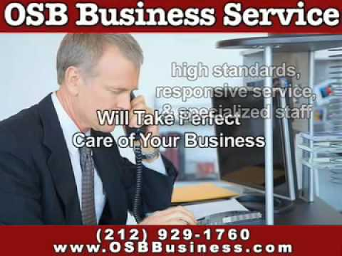 OSB Business Service  New York, NY