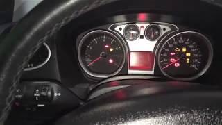 """Ford Focus II сигнализация Старлайн А63 с обратной связью, или по-другому двухканальная """"сигналка"""""""