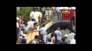 Коррида в Португалии(, 2012-07-19T23:44:44.000Z)