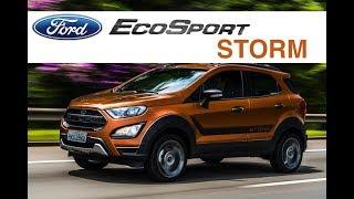 Video Ford EcoSport Storm 4WD 2019 download MP3, 3GP, MP4, WEBM, AVI, FLV Juli 2018