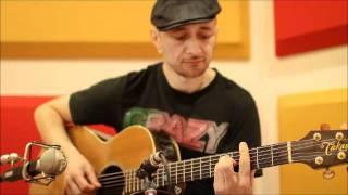 Craig David - Seven Days guitar