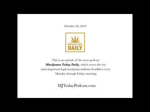 wednesday,-october-30,-2019-headlines- -marijuana-today-daily-news