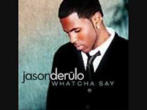 Jason Derulo - Whatcha Say - Official Video