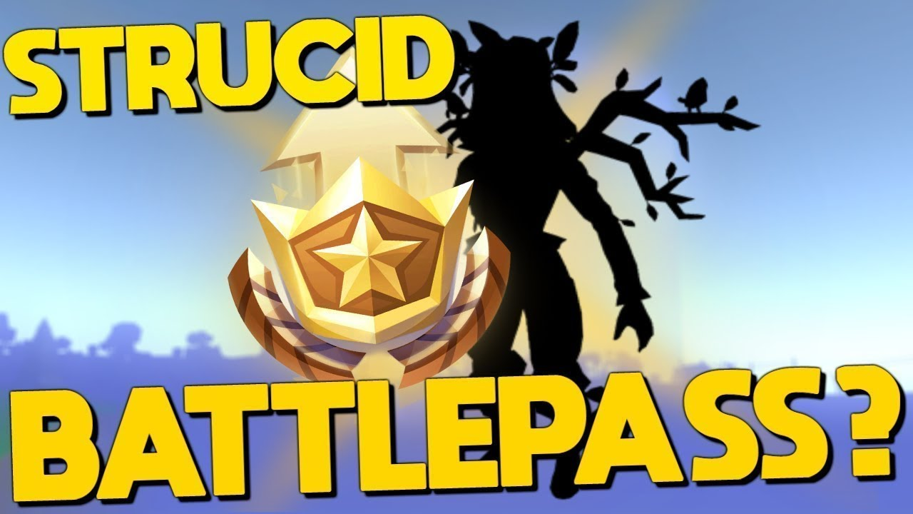 FREE BATTLE PASS ON STRUCID/ WAR PASS NOT PATCHED COME ...