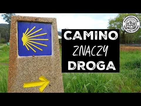 CAMINO MEANS THE WAY from YouTube · Duration:  1 hour 21 minutes 12 seconds