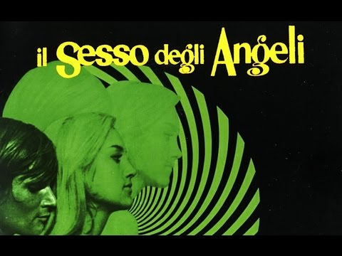 (Italy 1968) Giovanni Fusco - The Sex Of Angels