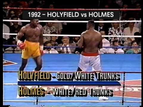 Evander Holyfield-  Juliens Auction- Property from the estate and life of the Heavyweight Champion