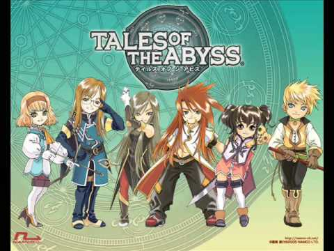 VGMusic] Tales of the Abyss   Guilt, duty and   YouTube