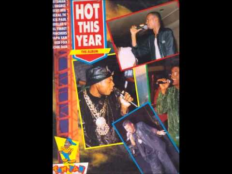 Hot ThisYear Riddim 1992 (Stinray and 2010 Ziggy Marley)  Mix By Djeasy