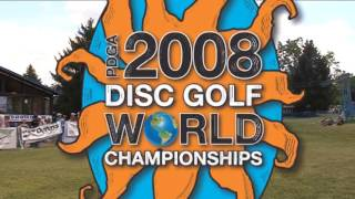 2008 pdga pro am jr disc golf world championships