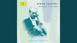 Boccherini: Cello Concerto In B Flat Major, G 482 - 1. Allegro moderato