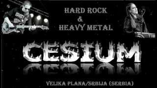 Judas Priest - The Green Manalishi (vocal/instr.cover by Cesium) Moto skup Velika Plana 2015