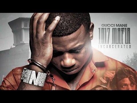 Gucci Mane - Dead People ft. Raury (1017 Mafia)