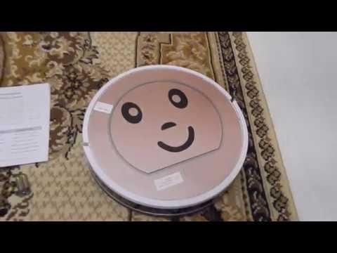 Смотреть ILIFE V7s Pro робот пылесос, влажная и сухая уборка, лучший моющий. Детальный обзор спустя 6 месяцев онлайн