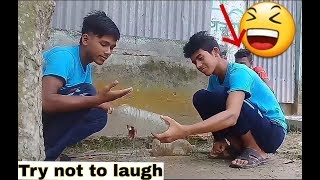latest very funny comedy video 2018