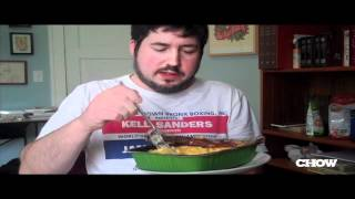 Stouffer's Farmwashed Mac And Cheese Disaster