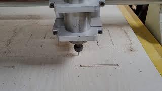 테슬라모델Y, 모델3 워킹테이블 제작하기. CNC 가공…
