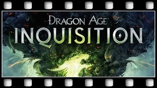 "Dragon Age: Inquisition ""THE MOVIE"" [GERMAN/PC/1080p/60FPS]"