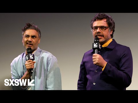 'What We Do In The Shadows' Red Carpet And Q&A | SXSW 2019