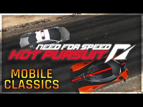 Need For Speed: Hot Pursuit | Mobile Classics