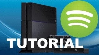Download How to Play Spotify Music While Playing a Game on PS4 (&With Phone) Mp3 and Videos