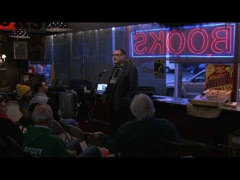 Solidarity Questioned? - A talk by Gilad Atzmon