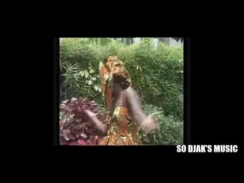 Retro Sona Tata Condé - Aïcha Clip (So Djak's Music)