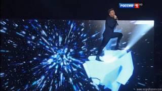 Sergey Lazarev -  You Are The Only One (Российская национальная музыкальная премия 2016)