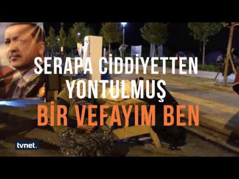 Türk İslâm'ın Çekilmiş Kılıcıdır