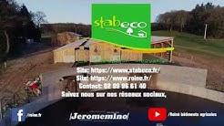 Bâtiment: le concept Stabeco.