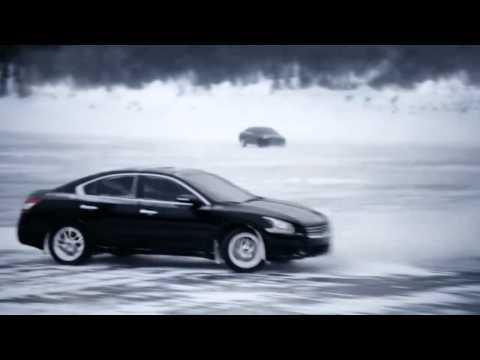 Mercedes-Benz TVC - Waltz