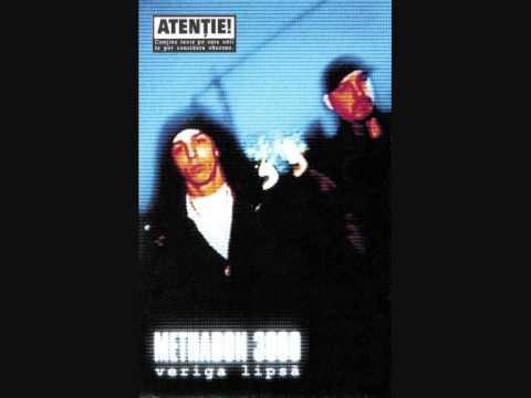 Methadon 3000 - Veriga lipsa [ALBUM COMPLET]