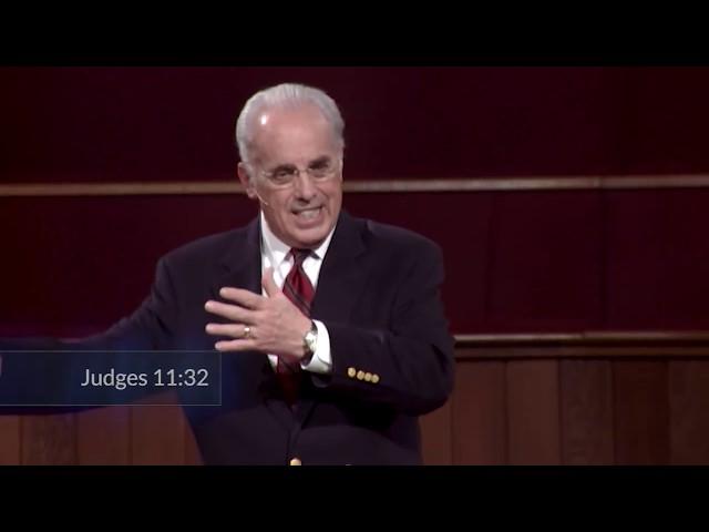 A Conquering, Courageous Faith, Part 2