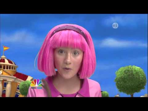 LazyTown S01E21 Play Day 1080i HDTV 25 Mbps