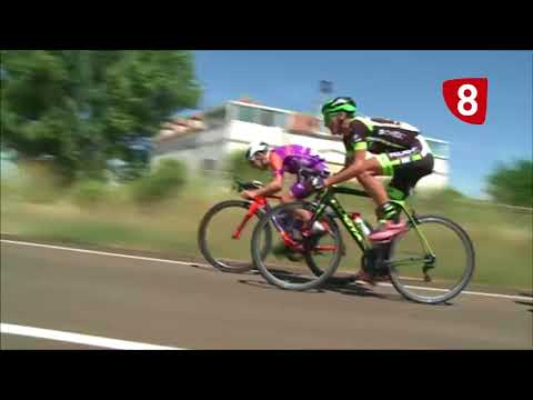 Victoria para el Aldro en la ultima etapa de la vuelta.