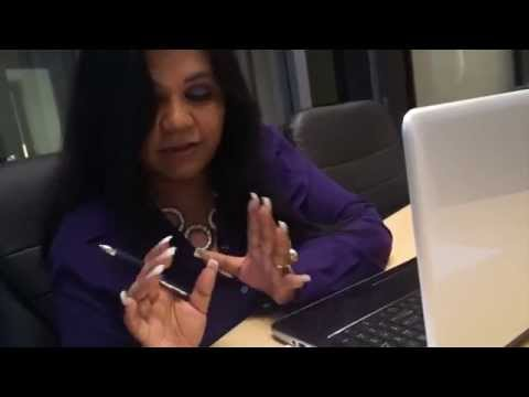 Getting Pre-Qualfied & Taking a Mortgage Loan Application