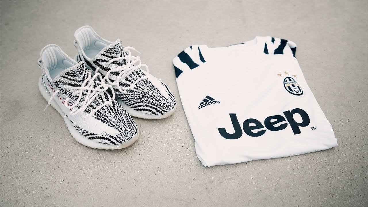Top Yeezy Zebra Outfits Youtube