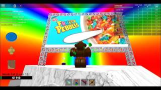 Roblox- bake a cake and feed it to a noob- pt 2