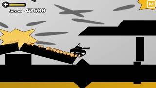 Tankman Training [Walkthrough]