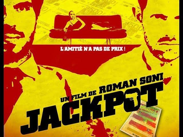 Jackpot - Short Thriller Film - 2016
