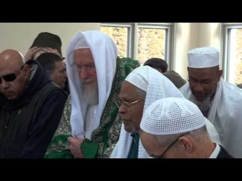 The 26th URS' Of Sufi Bawa Muhaiyaddeen 3.1.2012