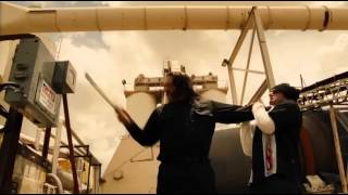 Trailer Machete Kills (2013) HD