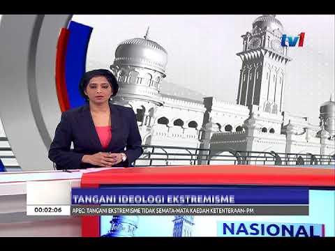 LAPORAN PERSIDANGAN APEC 2017 DI DA NANG, VIETNAM 12 TGH MALAM [10 NOV 2017]