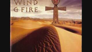 Watch Earth Wind  Fire Round And Round video