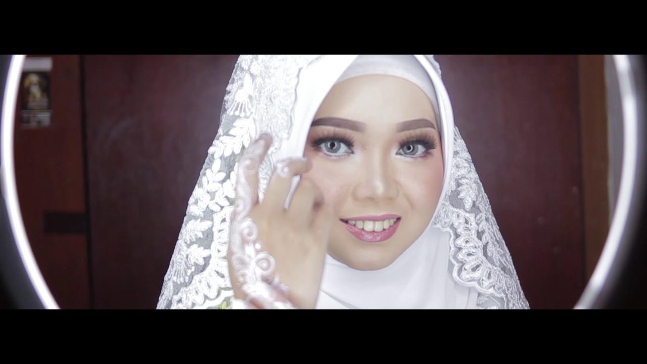 The Wedding Putri & Alfi - Surabaya