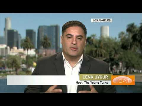 The Heat: U.S. media's role in the presidential elections PT1